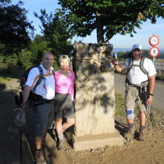 Day 12 OPino to Santiago de Compostela
